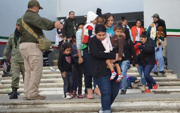 Кількість нелегальних іммігрантів в ЄС знизилося