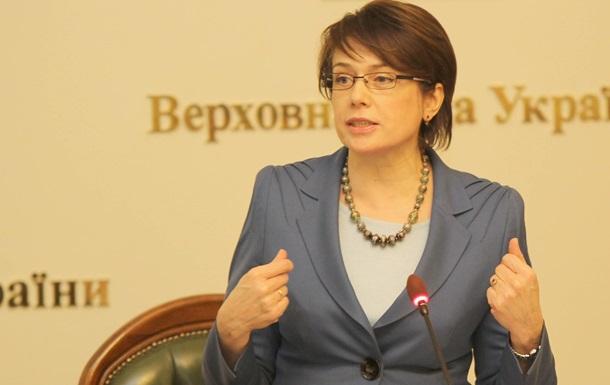 Міністр освіти спростувала звинувачення Угорщини