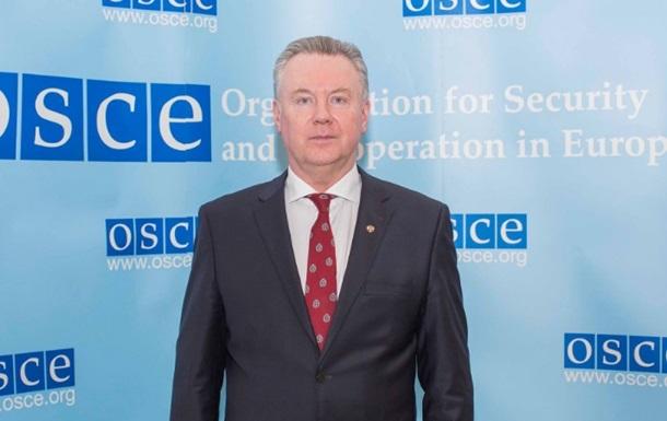 В России заявили об опасности закона по Донбассу