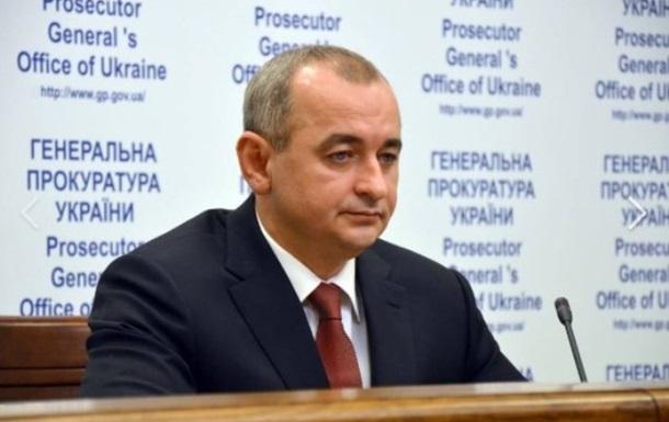 В Украине задержали 11 граждан РФ за четыре года ? Матиос