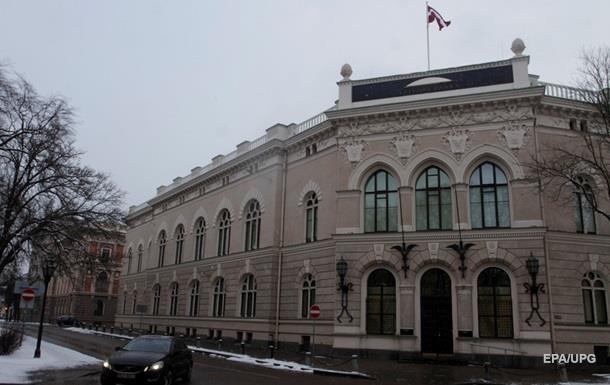В Латвии заявили об информкампании против страны