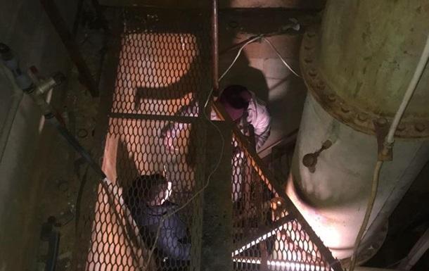 Под Киевом работал подпольный спиртзавод под видом овечьей фермы