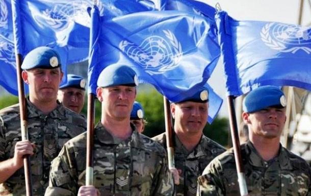 ДОСВІД МИРОТВОРЧИХ МІСІЙ ООН: РЕАЛЬНІСТЬ ДЛЯ УКРАЇНИ?