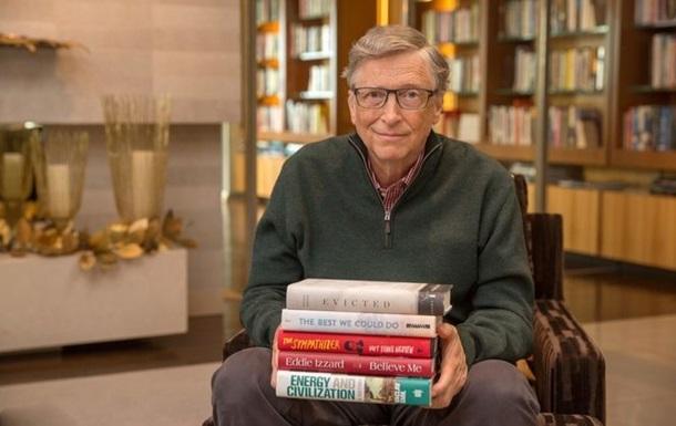 Білл Гейтс зіграє в Теорії великого вибуху