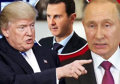 Сирія: посилення домінування Росії та зіткнення США і Туреччини