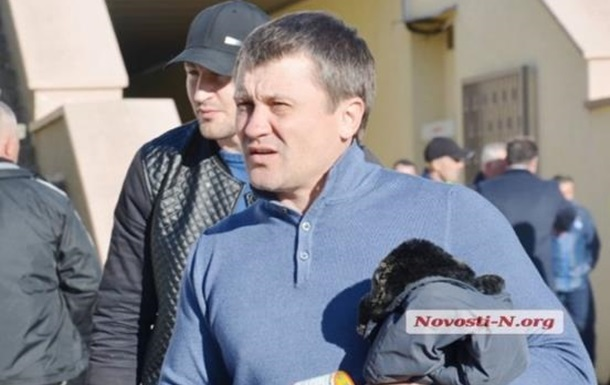 Дело Титова разваливается в суде