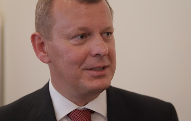 Европейский суд снял санкции с Клюева