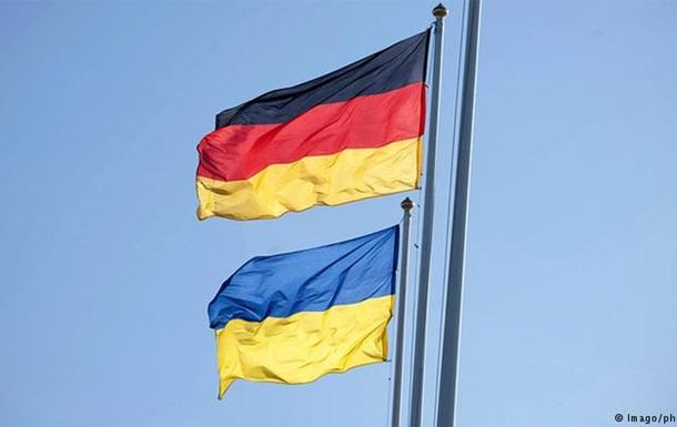 Україна суттєво збільшила експорт до Німеччини