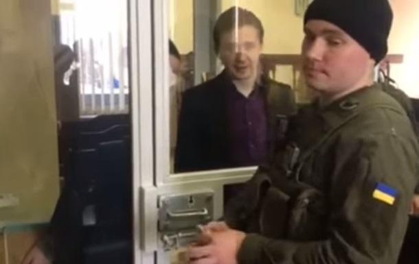 Творців  Новоросія ТВ відпустили з-під варти