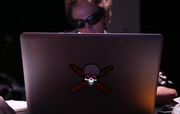 Убытки мировой экономики от хакеров достигли $600 млрд
