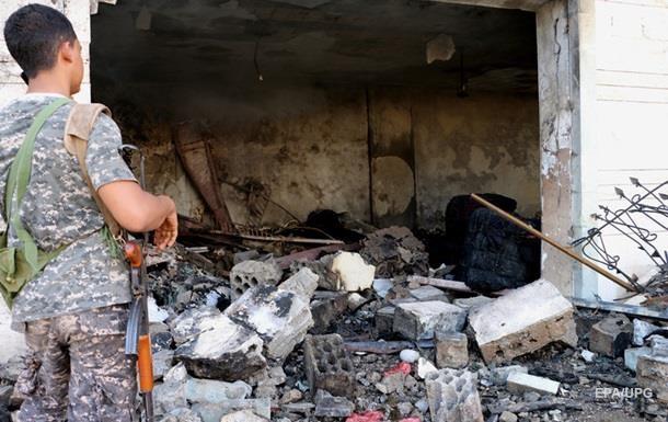 Жертвами авиаудара коалиции в Йемене стали 15 человек