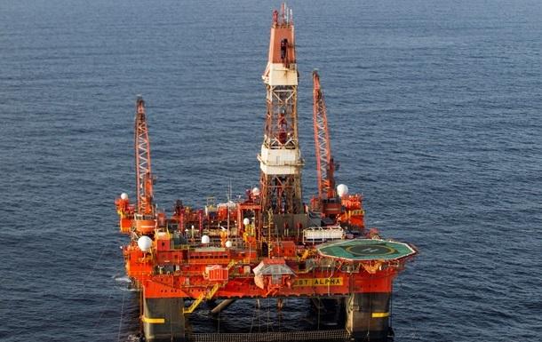 РФ спустошує газові родовища біля Криму