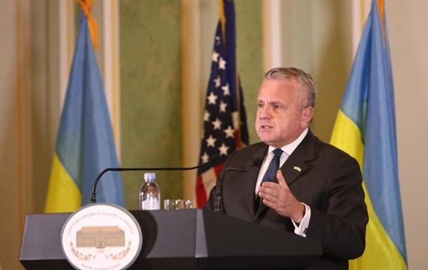 Госдеп: США инвестировали в успех Украины $2 млрд