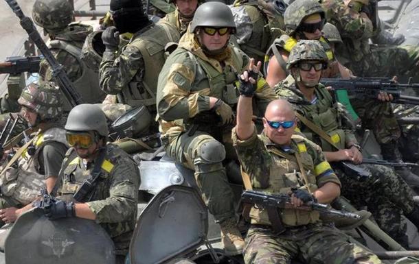 Скоро на Украине появятся ЧВК