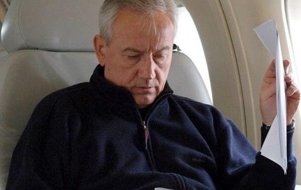 Журналіст розповів, де ховається втікач Димінський
