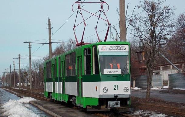 Прощай, трамвай…