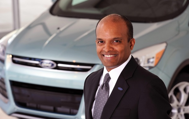Топ-менеджера Ford Motor звільнили за неналежну поведінку
