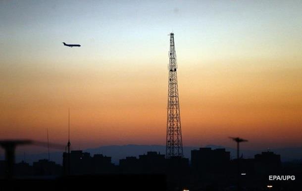В Украину начнет летать грузинская авиакомпания