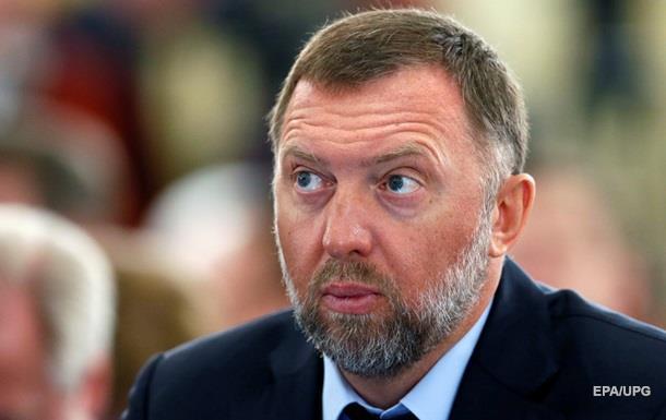 Олег Дерипаска уйдёт споста президента компаний En+ и«Русал»