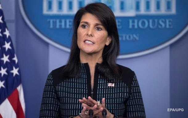 США готові знову вдарити по силах Асада в Сирії
