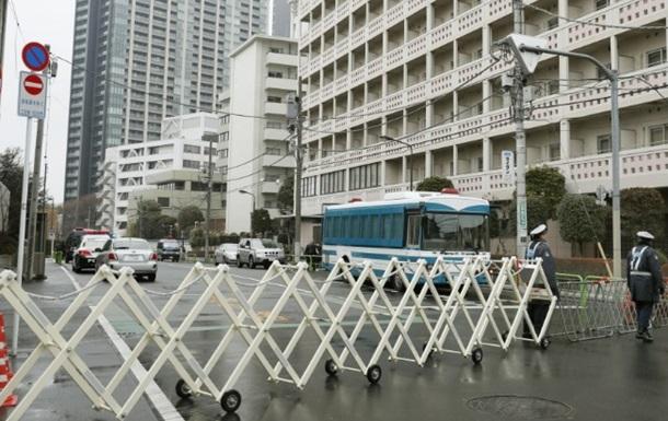 В Японії обстріляли Асоціацію громадян КНДР
