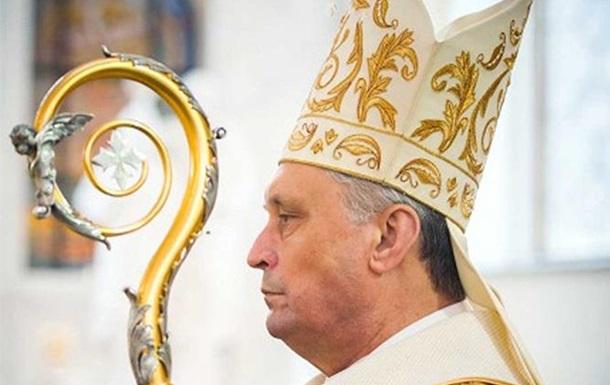 Представитель Ватикана: Украинская власть пришла на крови и ведёт войну