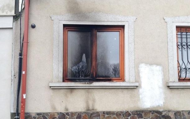 СБУ: Поджог Союза венгров курировала Россия