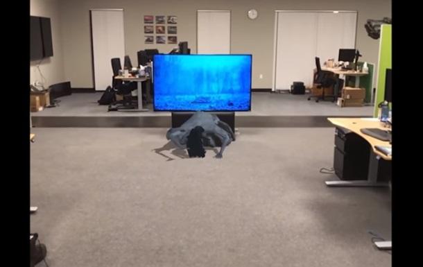 Программист воссоздал девочку-призрака из Звонка
