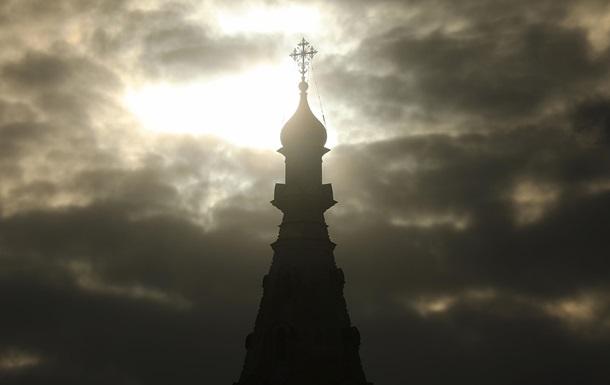 Россия готовит в Украине  церковные конфликты  – СБУ