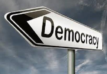 Приручить демократию