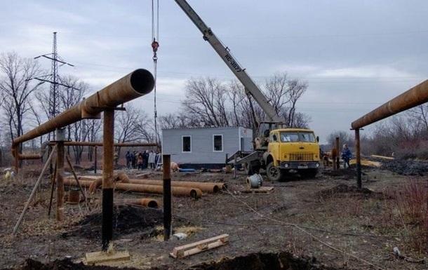 ВАвдеевке и 7-ми прилежащих кней селах отсутствует газоснабжение,— облгаз
