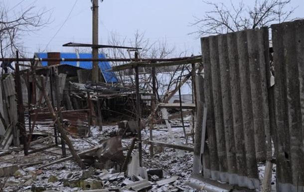 За прошедшие сутки боевики 19 раз обстреляли позиции ВСУ, умер украинский военный