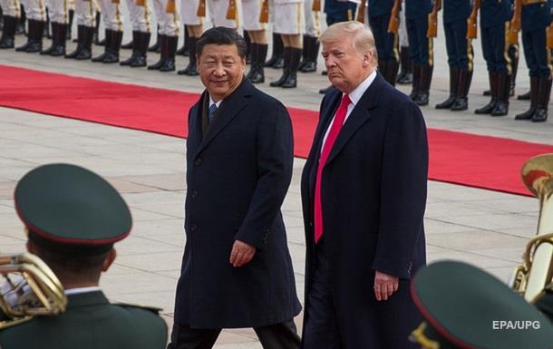 Китай розкритикував нові санкції США проти КНДР