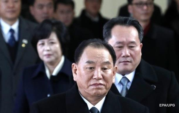 Закрытие Олимпиады: делегация КНДР прибыла в Южную Корею