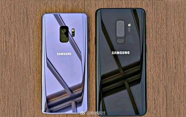 Презентация одного из главных смартфонов года – нового флагмана Samsung Galaxy S9/S9+