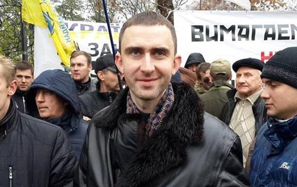 Про  Радикального  Остапа Бендера Рівненщини
