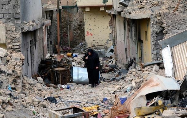 В Іраку стратять 16 жінок за членство в ІДІЛ