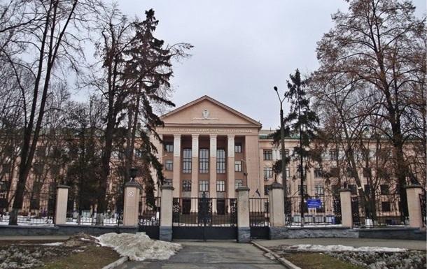 Медуніверситет Богомольця оголосив страйк