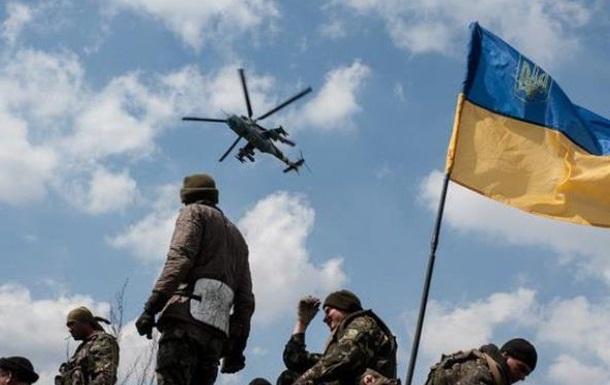 Эскалация конфликта на Донбассе: кому выгодно