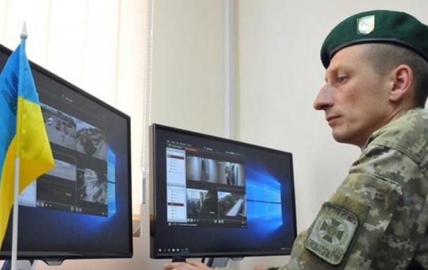 Авторитарный контроль над СМИ на Украине