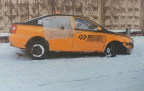 Пьяный россиянин застрелил таксиста и умер в лесу от переохлаждения