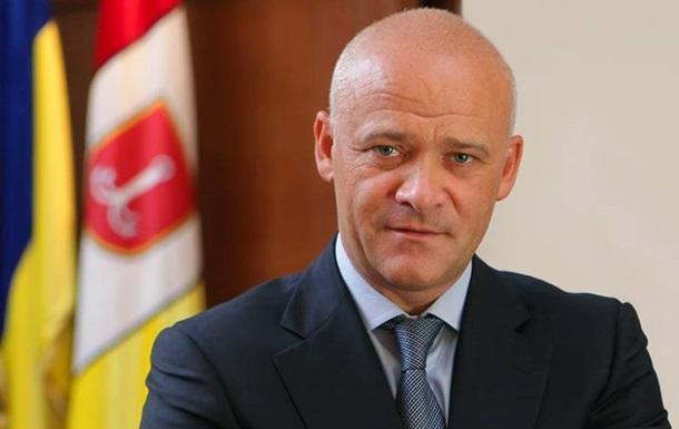 Суд арестовал имущество мэра Одессы и его зама – СМИ