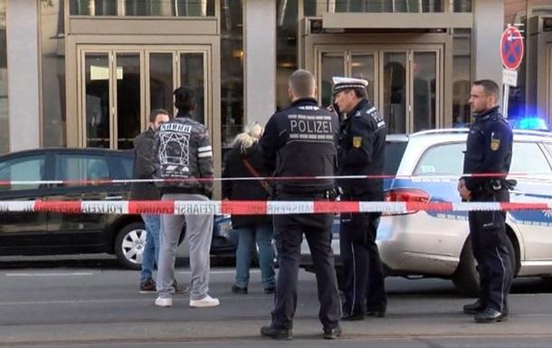 В Германии разбился принц, выпав из окна отеля