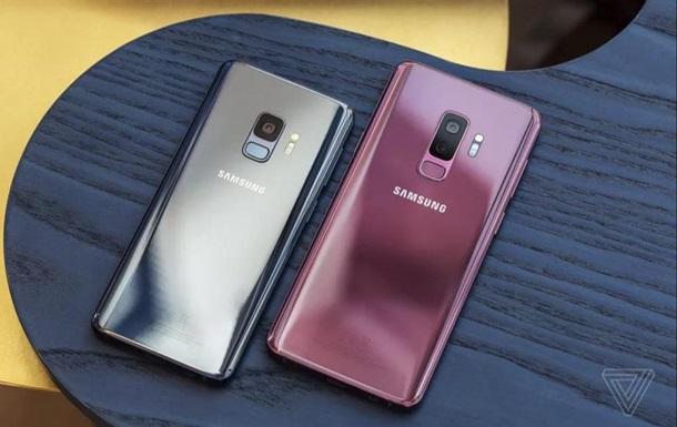 Galaxy S9: досконала камера в старому корпусі