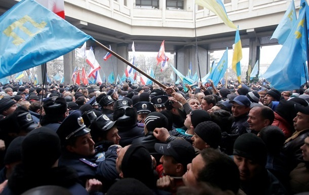 Прокуратура взнала нові подробиці захоплення Криму