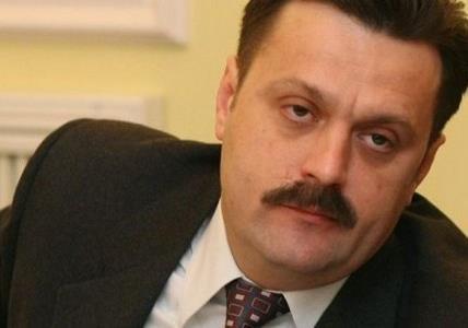 Андрей Деркач - торговец оружием и атомный король