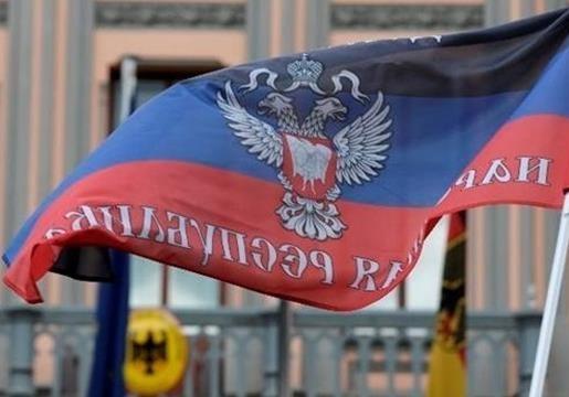 Как молодых в армию ДНР набирали