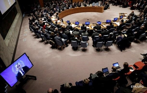 Радбез ООН прийняв російську резолюцію щодо Ємену