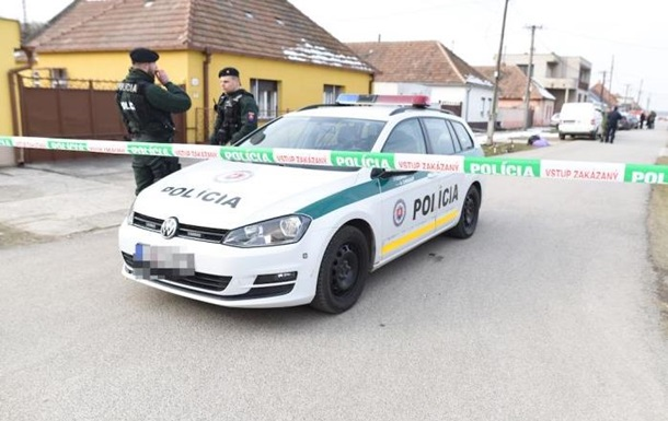 Словаччина обіцяє мільйон євро за інформацію про вбивство журналіста