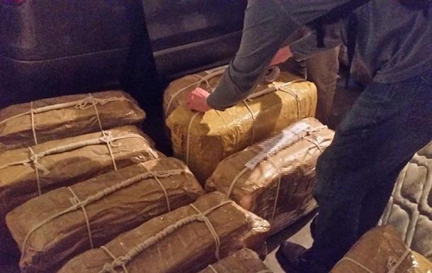 У Москві заарештували трьох фігурантів справи про  аргентинський кокаїн